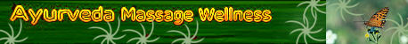 Ayurveda Massage Wellness
